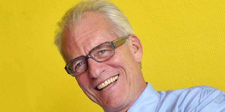 """Christian Boiron : """"Le bien-être des salariés est la clé de l'efficacité économique"""""""