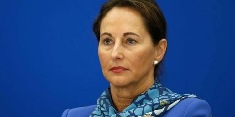 Royal défend son veto à une autoroute dans le Marais poitevin