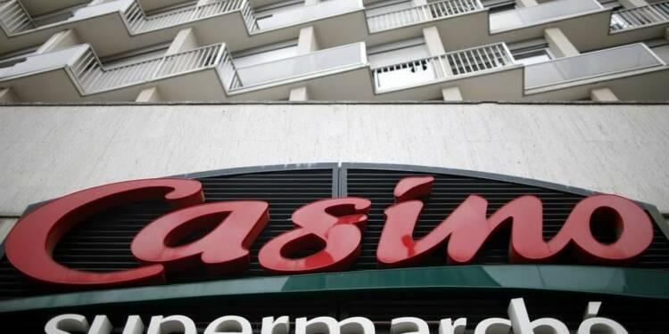 Casino signe une meilleure performance en France au quatrième trimestre