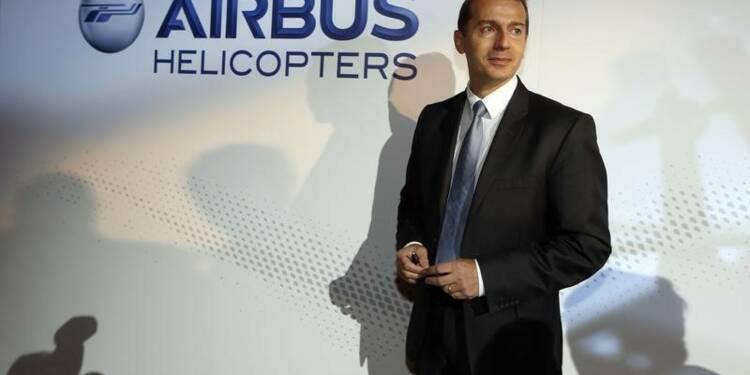 Airbus Helicopters joue la carte européenne en Pologne