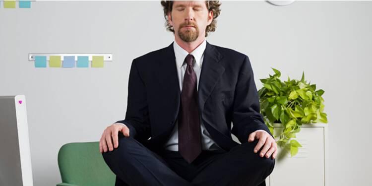 Augmentez vos facultés au travail grâce à la méditation
