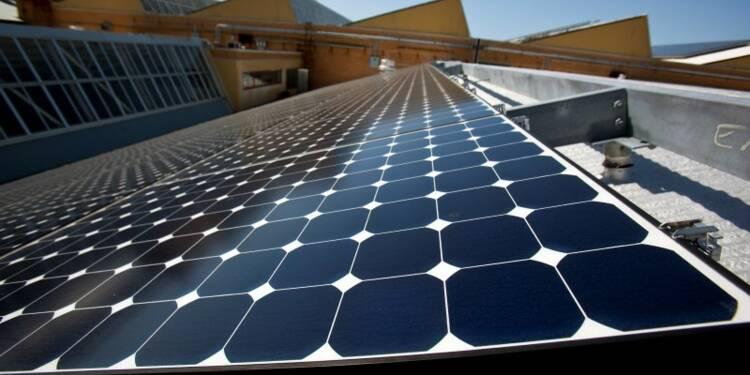SunPower plonge en Bourse sur ses perspectives