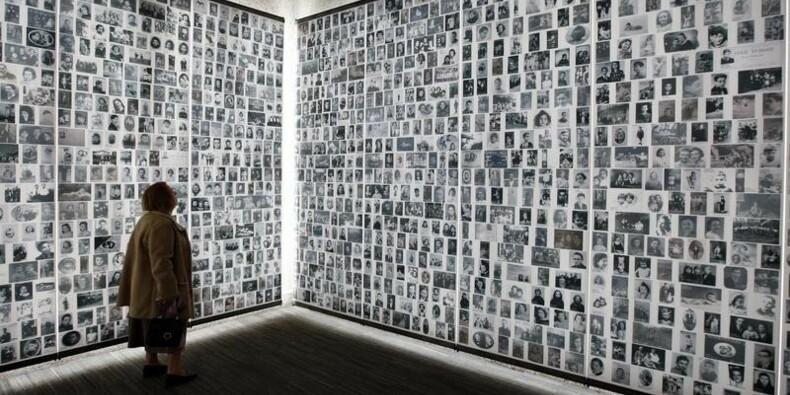 Accord franco-américain pour indemniser les victimes de la Shoah