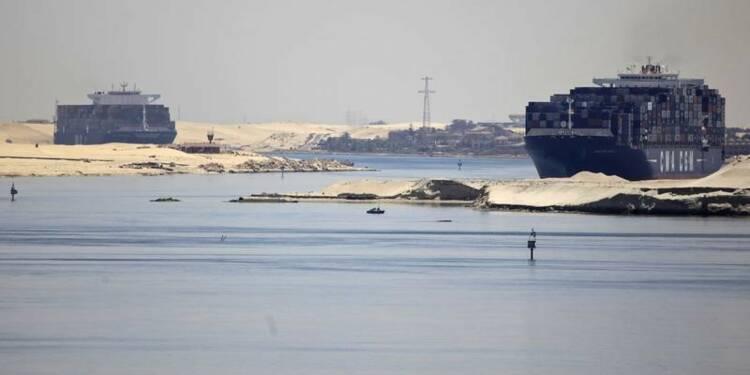 L'Egypte signe le contrat pour un nouveau canal de Suez