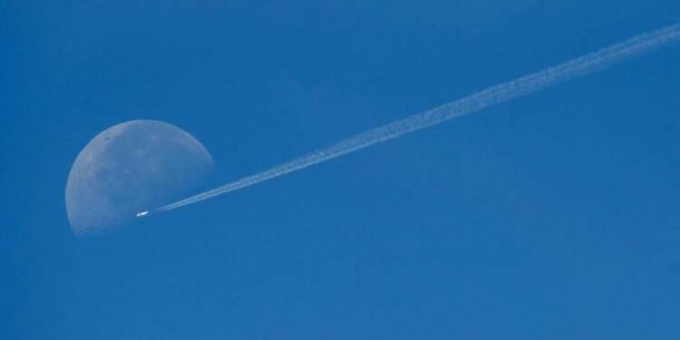 Le fret aérien affichera la plus forte croissance d'ici 2050