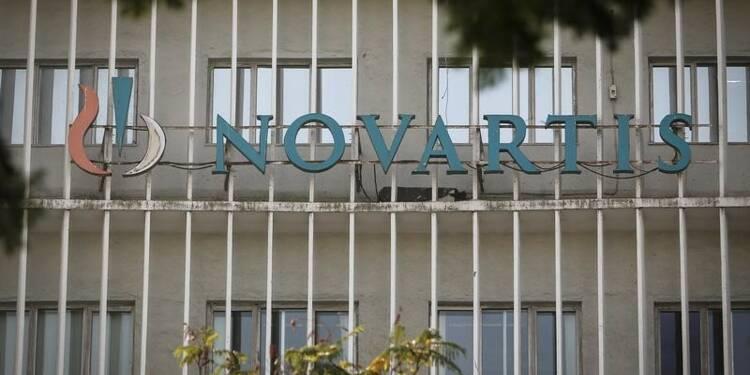 Bruxelles approuve le rachat d'actifs de Novartis par Eli Lilly