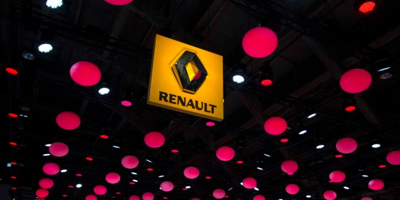 Le nouveau crossover compact de Renault s'appellera Kadjar