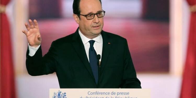 Pour deux Français sur trois, François Hollande n'a pas changé