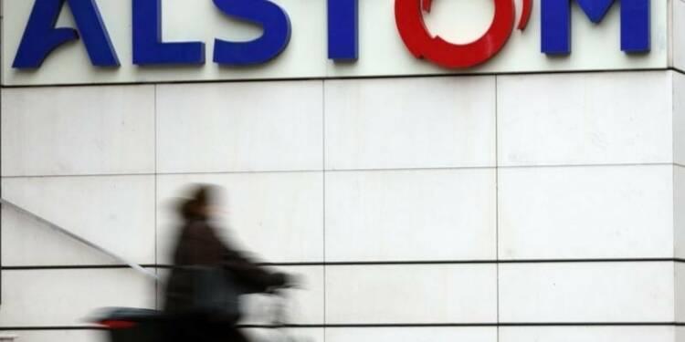 Une filiale britannique d'Alstom poursuivie pour corruption