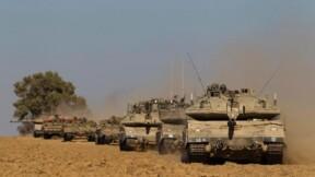 Offensive terrestre israélienne imminente à Gaza