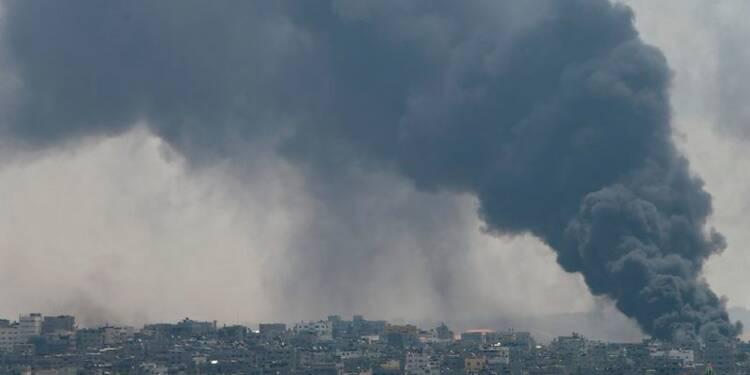Israël accepte une trêve humanitaire de deux heures à Gaza