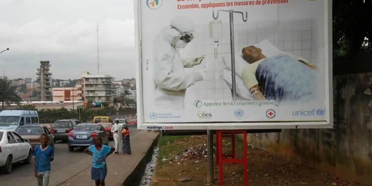 La BAD va débloquer 150 millions pour les pays touchés par Ebola