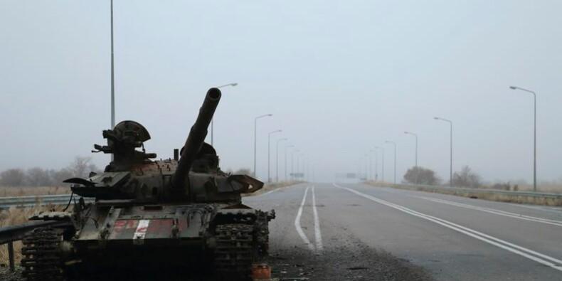 L'OSCE, pessimiste sur l'Ukraine, défend l'accord de Minsk