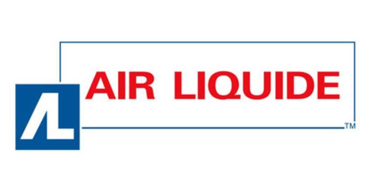 Investissements et baisse de coûts d'ici 2015 pour Air Liquide