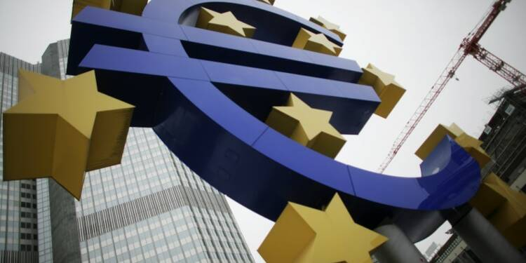 La BCE avalise les plans de recapitalisation des banques