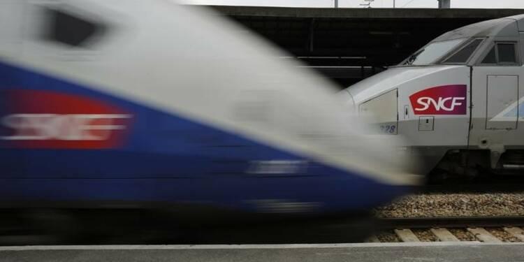 Nouvelle grève à la SNCF, faibles perturbations prévues