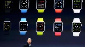 Apple lancera sa montre le 24 avril