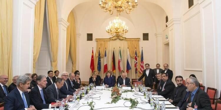 Négociations sur le nucléaire iranien prolongées de sept mois