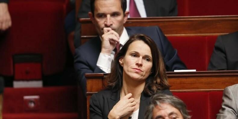 """La majorité étrille les ex-ministres devenus """"frondeurs"""""""
