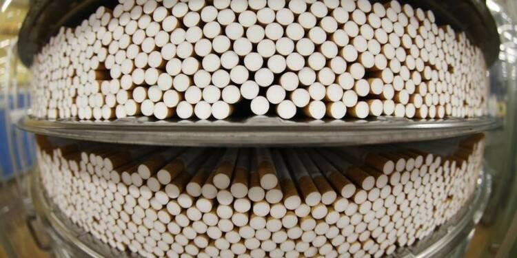 British American Tobacco constate un recul accéléré des ventes