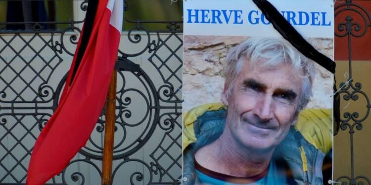 Alger annonce qu'un second ravisseur d'Hervé Gourdel a été tué