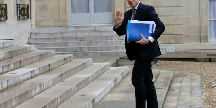La loi Macron à l'épreuve du feu socialiste