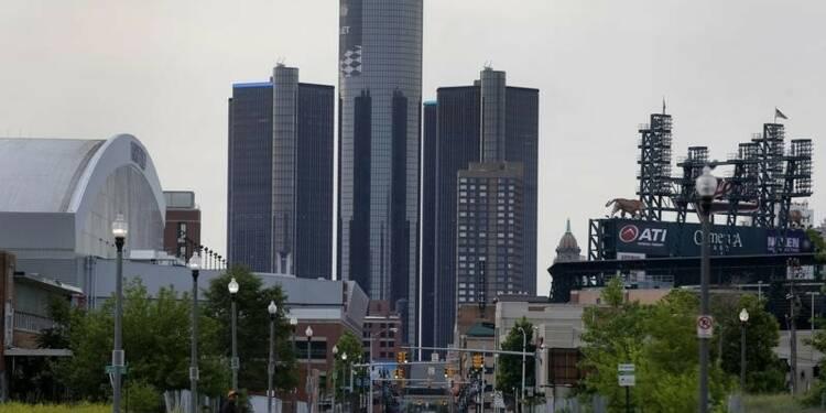 Plainte aux Etats-Unis contre General Motors pour dissimulation