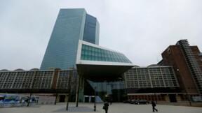 La BCE réduit encore ses prévisions de croissance et d'inflation