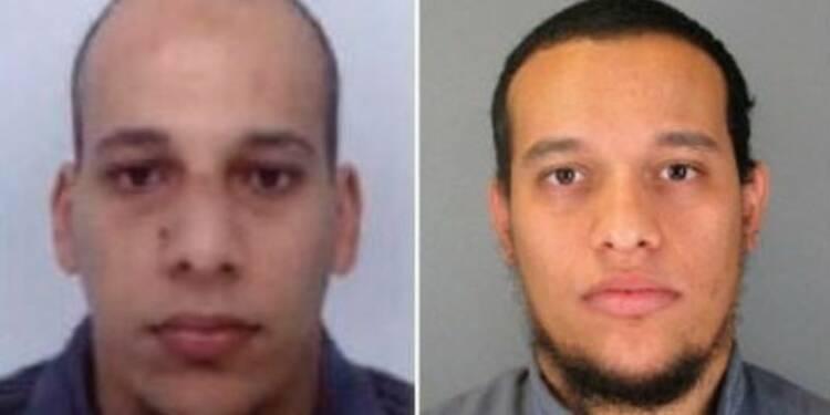 Attentat de Charlie Hebdo: la traque se poursuit en Picardie
