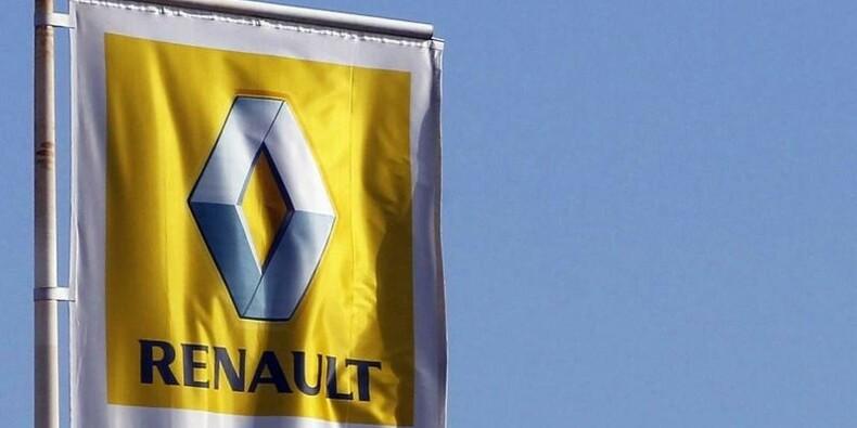 Nouveau directeur commercial France et une 6e région pour Renault