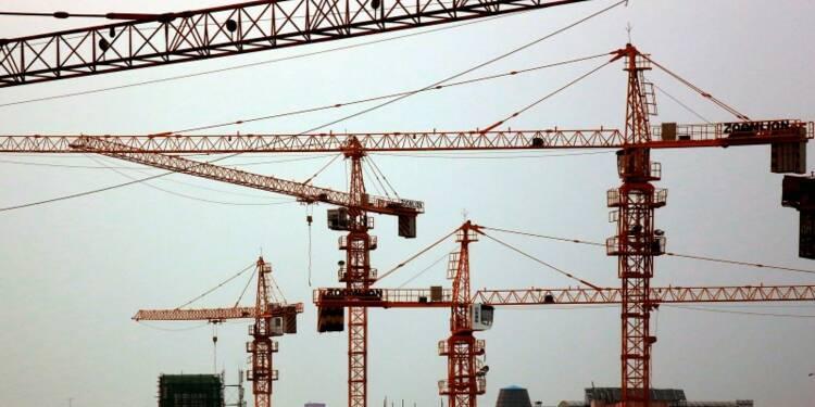 La Banque mondiale prévoit moins de croissance en Asie de l'est