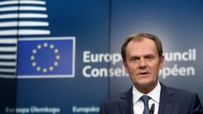 L'Union européenne se met en ordre de marche forcée