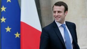 Berlin et la BCE doivent faire plus pour la croissance, dit Macron
