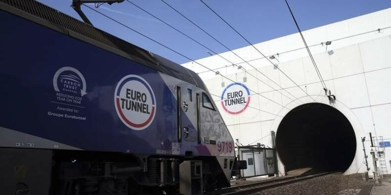 Evacuations après une panne dans le tunnel sous la Manche