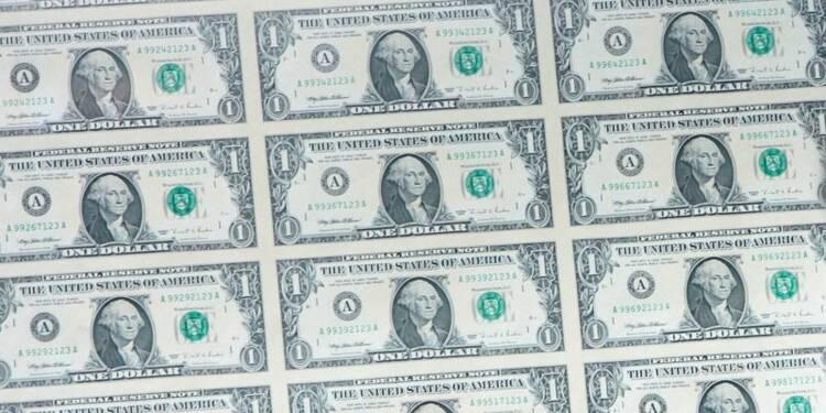 Le déficit budgétaire ramené à 129 milliards de dollars en août