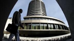 Les grandes banques en avance sur les objectifs de fonds propres