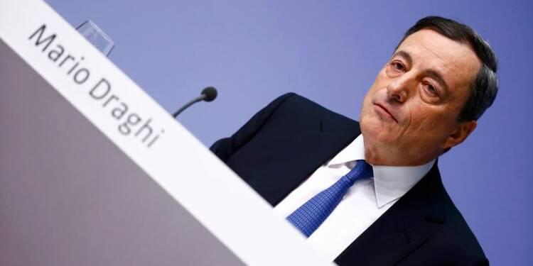 La BCE se lance dans le rachat d'obligations d'Etat