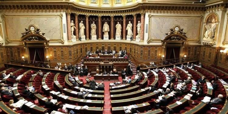 Le Sénat instaure des sanctions financières contre l'absentéisme