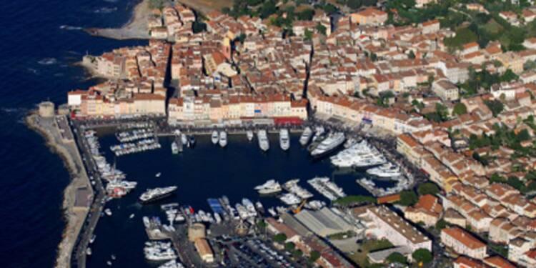 Saint-Tropez : la cash-machine tourne à plein régime