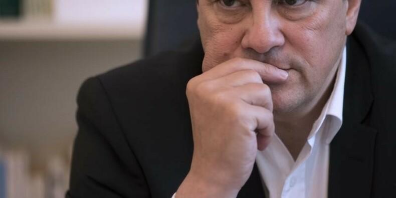 Jean-Christophe Cambadélis voit un risque d'éclatement du PS