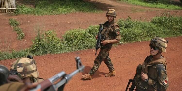 Plus de 20 morts à Bambari, Jean-Yves Le Drian annule sa visite