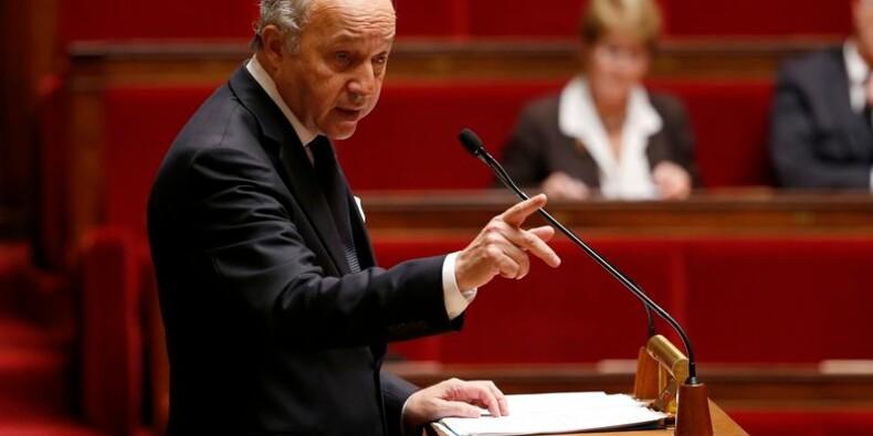 Paris fixe une échéance pour la reconnaissance de la Palestine