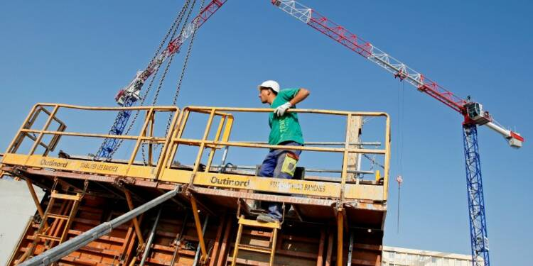 L'emploi intérimaire recule encore en novembre