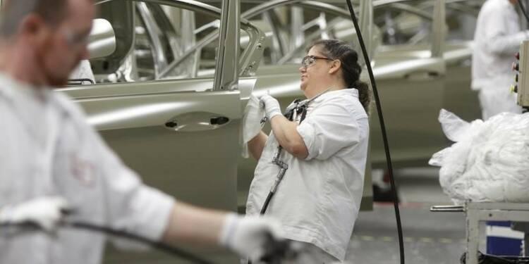 Baisse inattendue de la productivité américaine au 4e trimestre