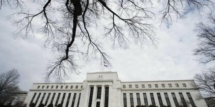 La Fed oblige quelques grandes banques à limiter les dividendes