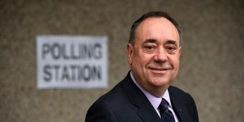 Les Écossais votent sur l'indépendance