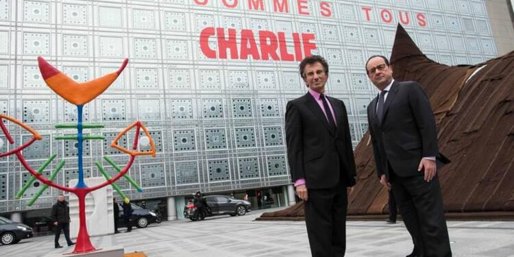 L'islam est compatible avec la démocratie, plaide Hollande