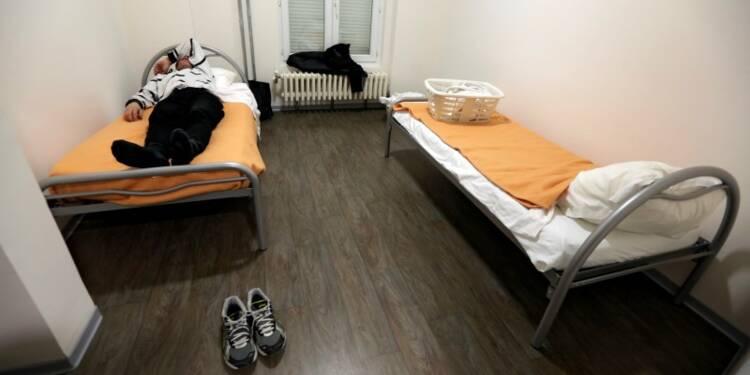 Hausse de 44% des sans-domicile entre 2001 et 2012, à 110.000