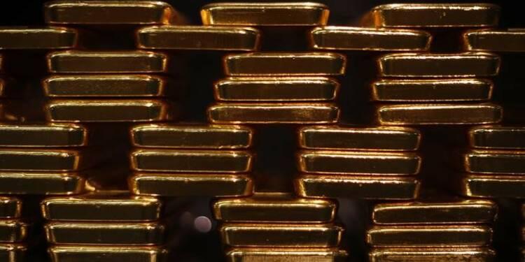 L'or devrait trouver un plancher en 2015 avant un rebond en 2016
