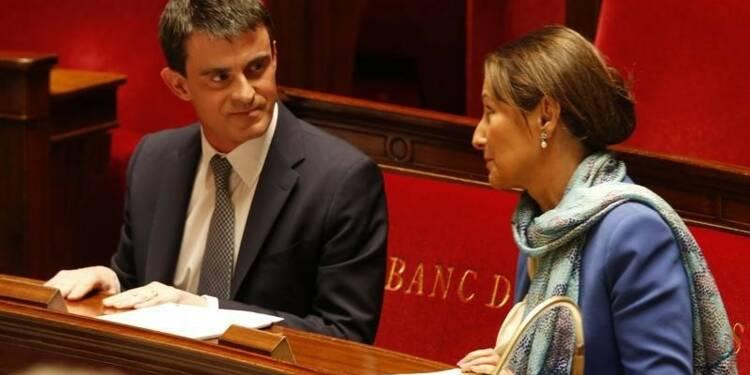 Autoroute A831 : Valls autorise la consultation malgré le refus de Royal